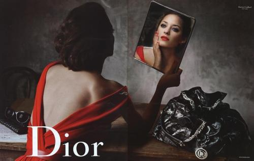 Dior minus catcher