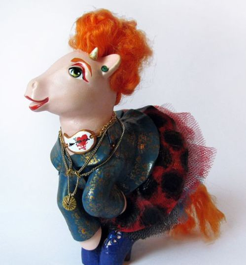 vivienne westwood my little pony