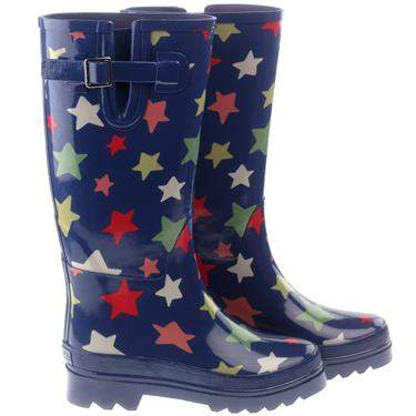 Shooting Star Wellington Boots