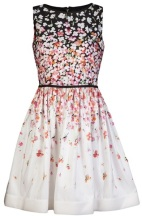 RED Valentino day dress front
